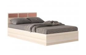 Кровать с матраом ГОТ Виктория- (140х200)