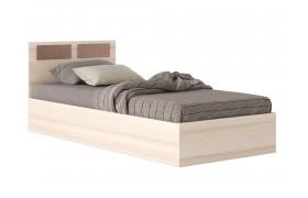 Кровать с матраом ГОТ Виктория- (90х200)