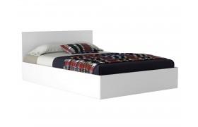 Кровать с матраом ГОСТ Виктория (140х200)