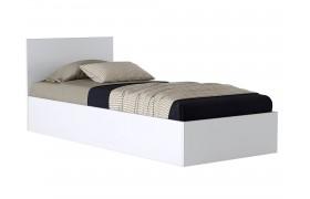 Кровать Кровать с матрасом ГОСТ Виктория (90х200)