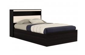 Кровать Кровать с матрасом ГОСТ Виктория (140х200)