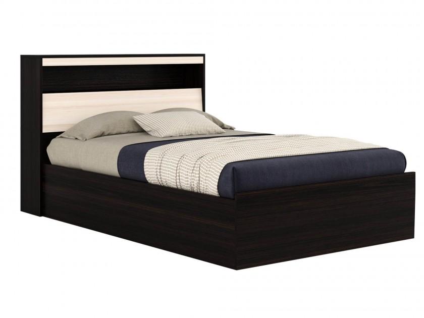 кровать Кровать с матрасом ГОСТ Виктория (140х200) Кровать с матрасом ГОСТ Виктория (140х200)