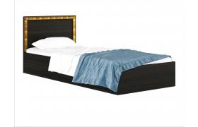 Кровать Кровать с матрасом ГОСТ Виктория-Б (80х200)