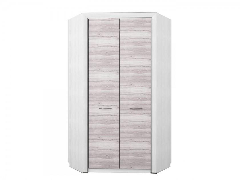 распашной шкаф Шкаф угловой 2-х дверный Olivia Olivia цена в Москве и Питере