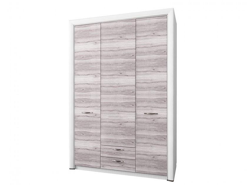 распашной шкаф Шкаф 3-х дверный Olivia Olivia цена в Москве и Питере