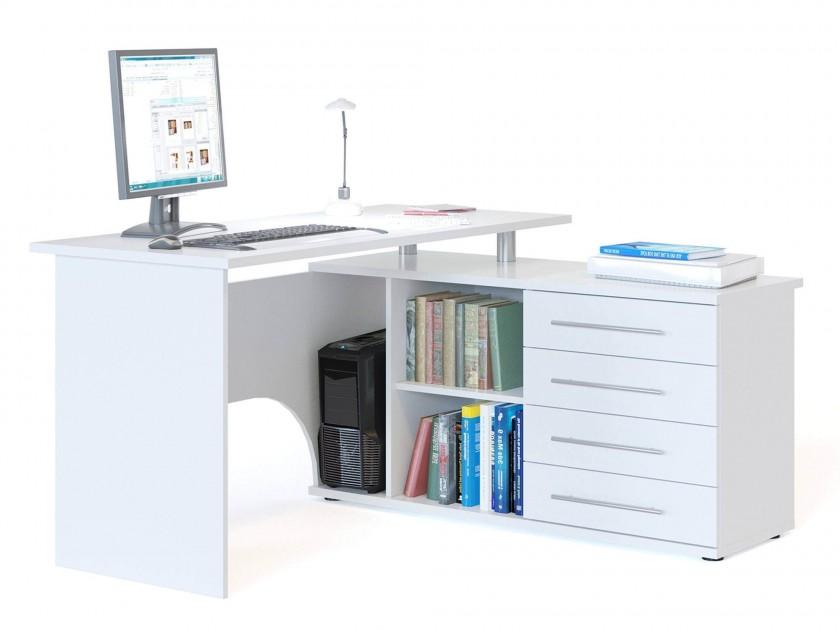 компьютерный стол Компьютерный стол Правый КСТ-109 КСТ-109