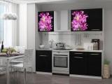 Кухня с фотопечатью Астра недорого