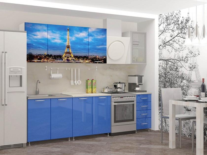 Кухня Париж 2000 Фотопечать недорого