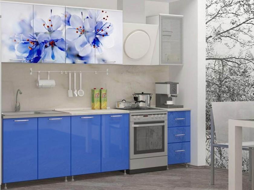Кухня Лара 2000 Фотопечать недорого