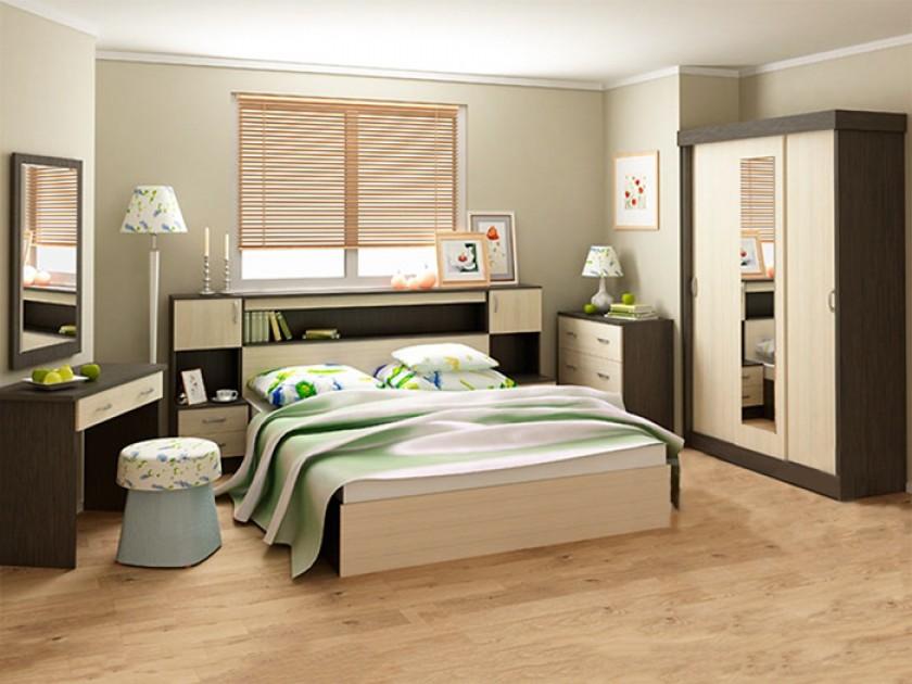 Фото - спальный гарнитур Спальня Бася Бася спальня