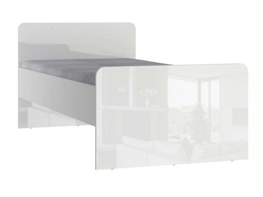 кровать Кровать Модерн (90х190) Модерн