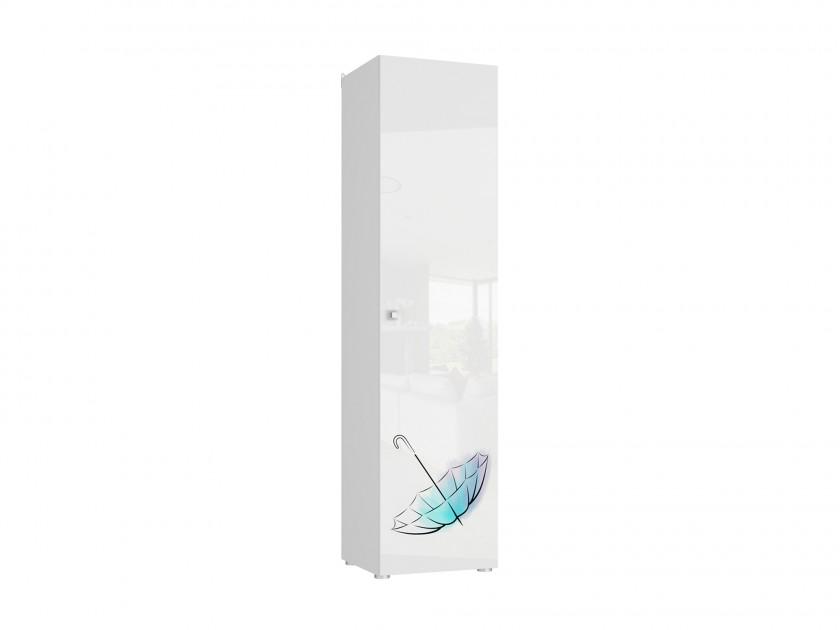 распашной шкаф Шкаф 1-дверный Модерн-Стиль Модерн