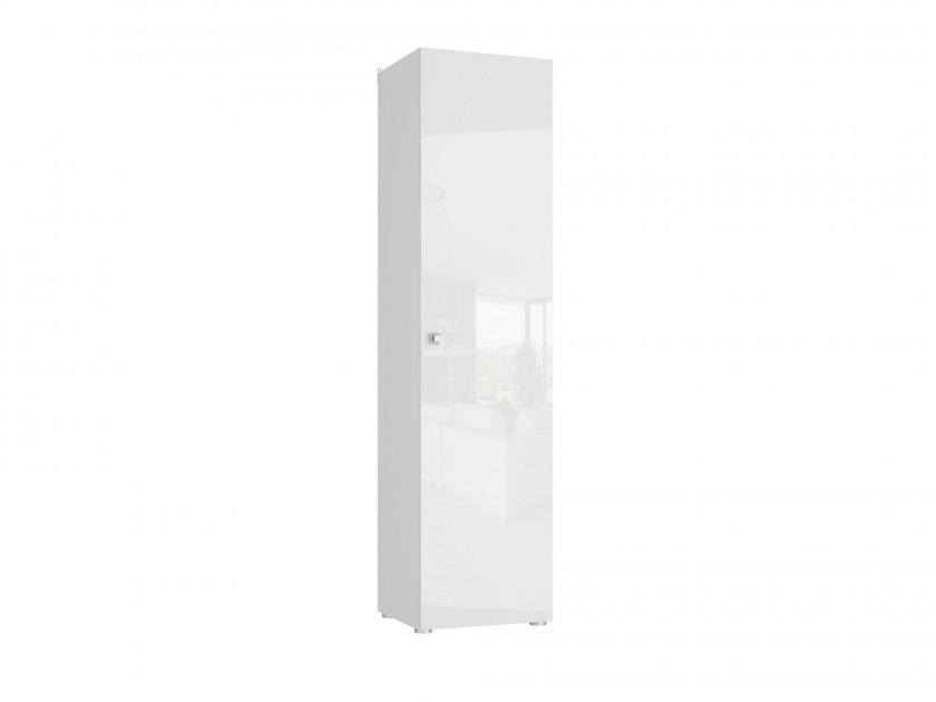 распашной шкаф Шкаф 1-дверный Модерн-Техно Модерн