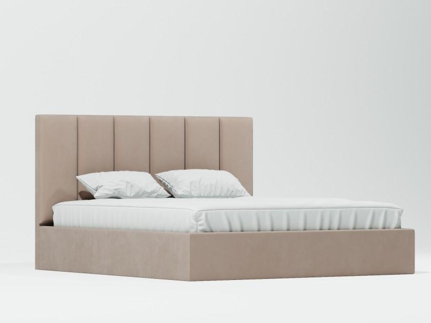 цена кровать Кровать Терзо без П/М (160х200) Терзо онлайн в 2017 году