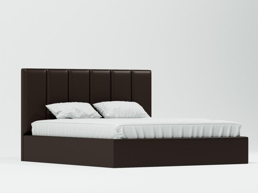 цена кровать Кровать Терзо с П/М (140х200) Терзо онлайн в 2017 году