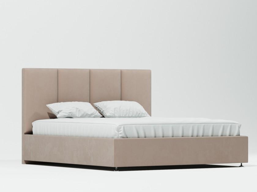 кровать Кровать с ПМ Секондо Плюс (160х200) Секондо