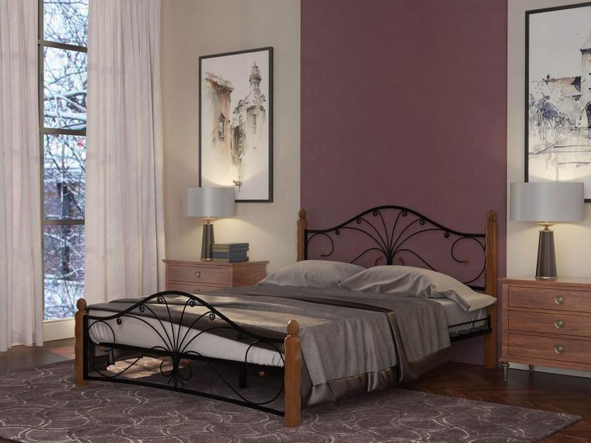 кровать Кровать Фортуна 1 (160х200) Фортуна