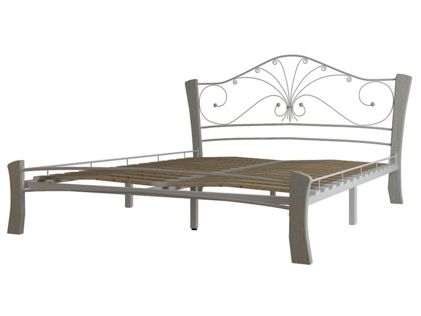 кровать Кровать Фортуна 4 Лайт (160х200) Фортуна фортуна