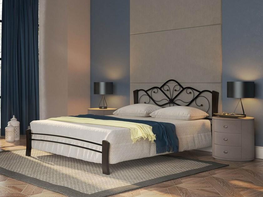 кровать Кровать Венера 4 (140х200) Венера брелок для телефона partner венера