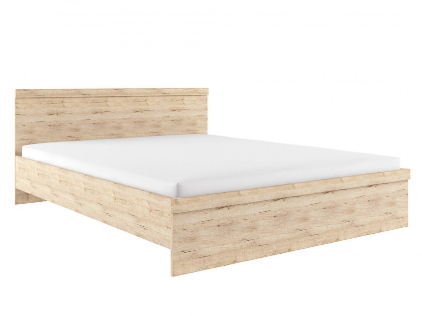 кровать Кровать (140х200) Oskar Oskar комод тумба oskar oskar