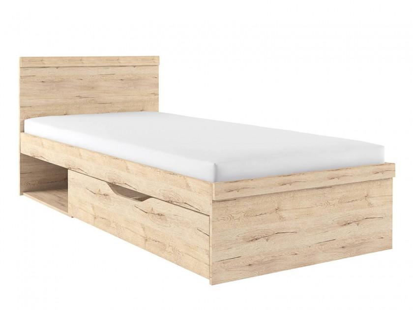 кровать Кровать (90х200) Oskar Oskar комод тумба oskar oskar