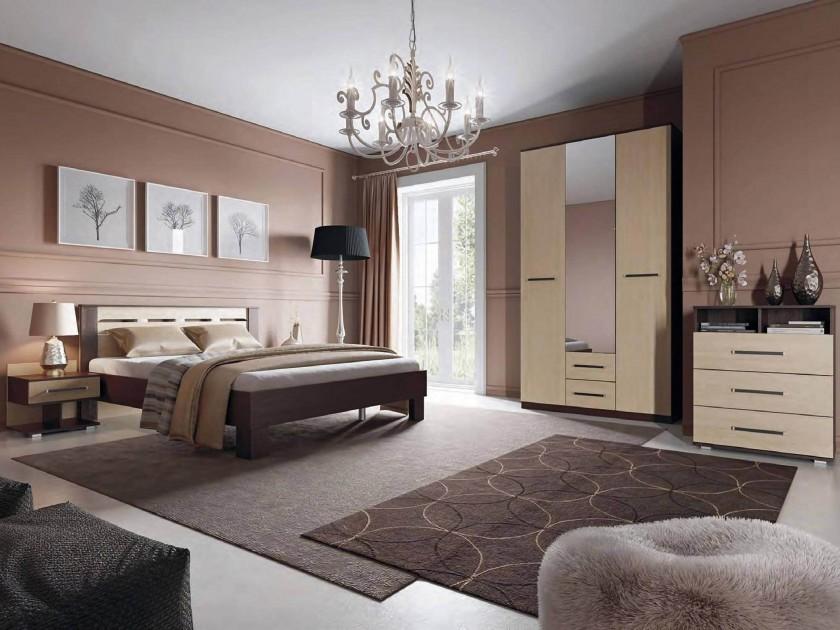 Фото - спальный гарнитур Спальня Женева Женева спальный гарнитур спальня соренто спальня соренто