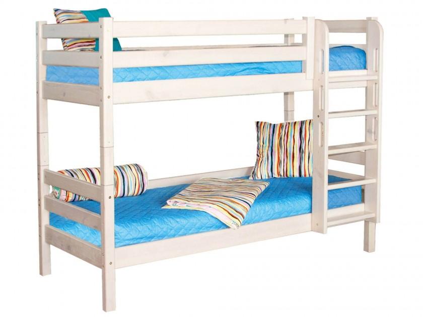 кровать Двухярусная кровать Соня (80х190) Соня