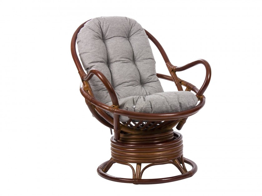 кресло Кресло-качалка Swivel Rocker