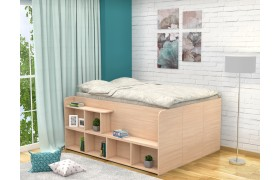 Кровать Twist UP