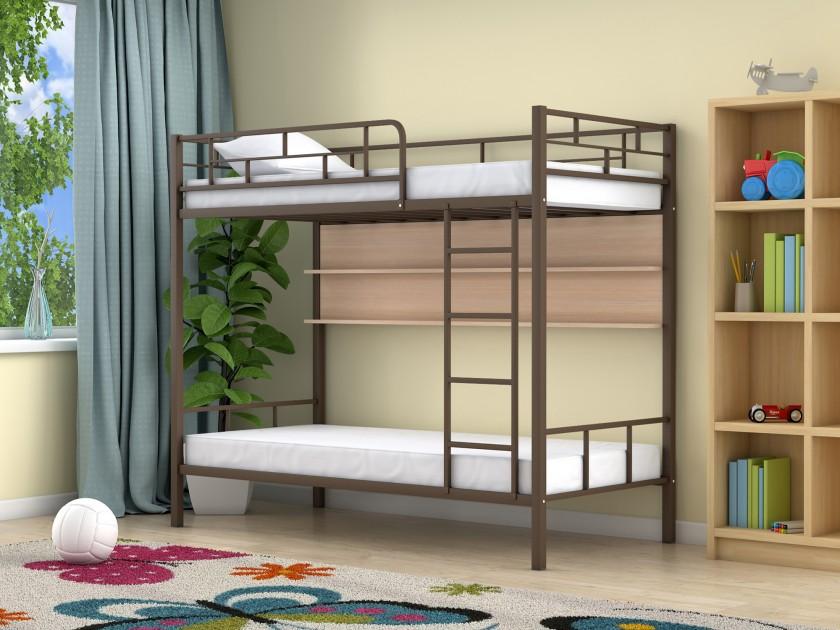 кровать Двухъярусная кровать Ницца (90х190/90х190) Ницца-2