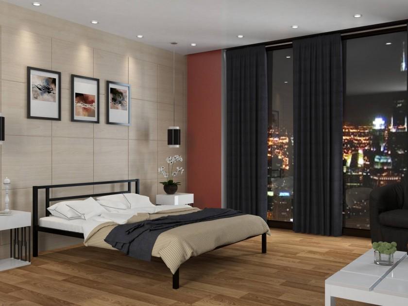 кровать Кровать Титан (160х200)