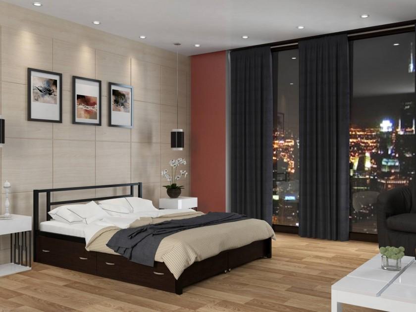 кровать Кровать Титан (160х200) Титан