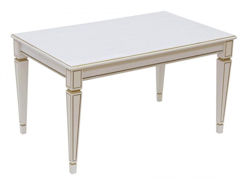Фото - журнальный стол Стол журнальный Васко В 81 Васко стол журнальный мебелик васко в 81 белый ясень золото