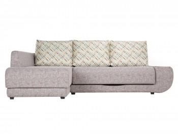 Диван Угловой диван Поло (Нью-Йорк) левый