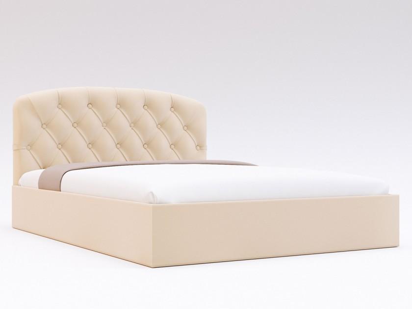 кровать Кровать Лацио Капитоне (90х200) Кровать Лацио Капитоне (90х200)