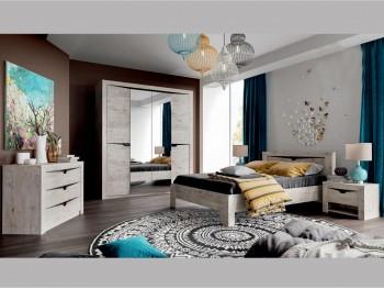 Спальный гарнитур Спальня Соренто