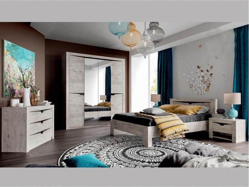 спальный гарнитур Спальня Соренто Спальня Соренто