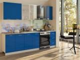 Кухня Синяя 2000 недорого