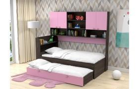 Кровать Двухъярусная кровать Golden Kids 8 (80х190/75х185)