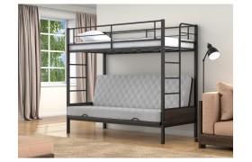 Кровать Дакар 1 (90х90/120х190)