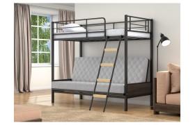 Кровать Дакар 2 (90х190/10х190)