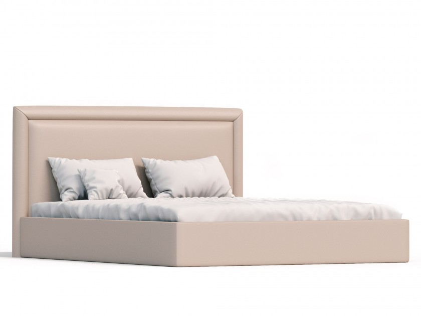 кровать Кровать Тиволи Эконом с ПМ (120х200) Кровать Тиволи Эконом с ПМ (120х200)