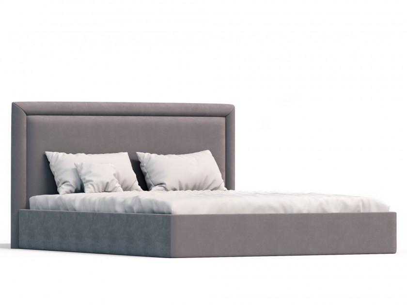 цена на кровать Кровать Тиволи Эконом с ПМ (140х200) Кровать Тиволи Эконом с ПМ (140х200)