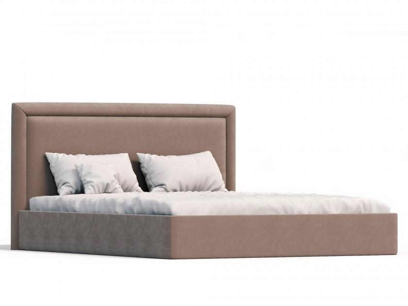 кровать Кровать Тиволи Эконом с ПМ (140х200) Кровать Тиволи Эконом с ПМ (140х200) стоимость