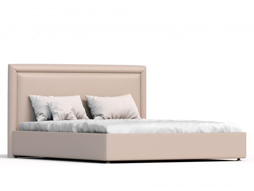 кровать Кровать Тиволи Лайт с ПМ (140х200) Кровать Тиволи Лайт с ПМ (140х200)