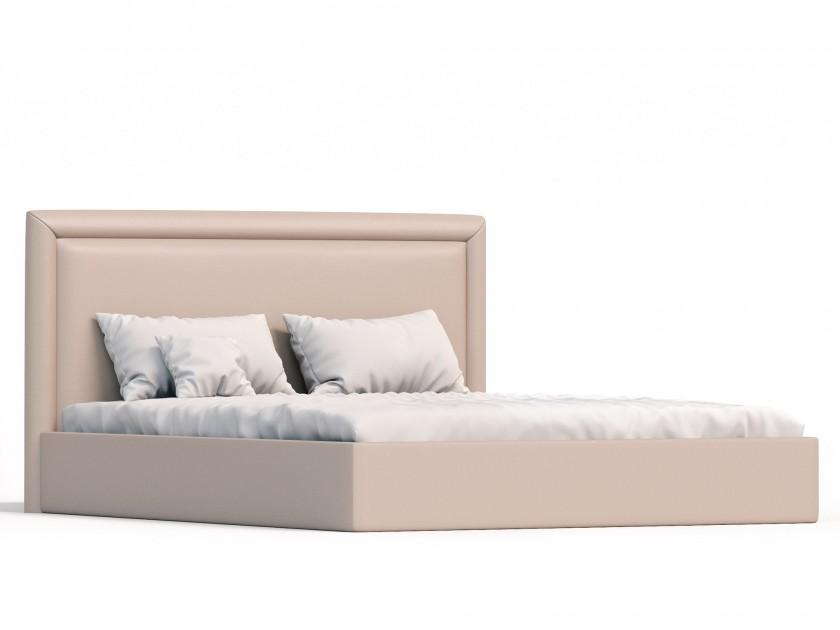 кровать Кровать Тиволи Эконом с ПМ (160х200) Кровать Тиволи Эконом с ПМ (160х200)