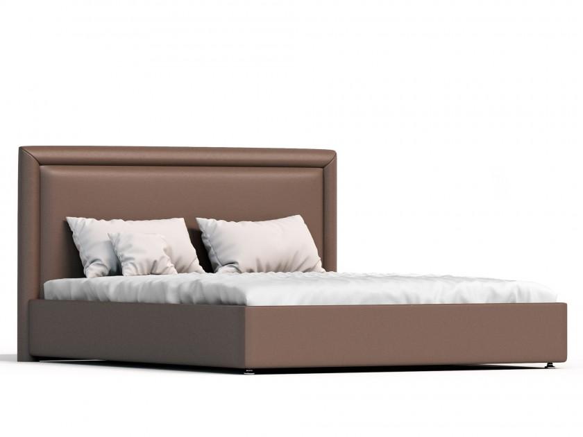 кровать Кровать Тиволи Лайт с ПМ (120х200) Кровать Тиволи Лайт с ПМ (120х200) кровать mocco 1 белая 120х200 см