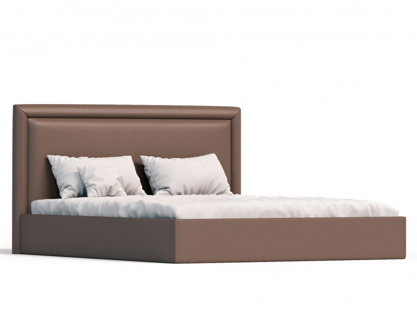 кровать Кровать Тиволи Эконом (120х200) Кровать Тиволи Эконом (120х200) кровать mocco 1 белая 120х200 см