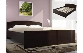 Кровать Венге (160х200)