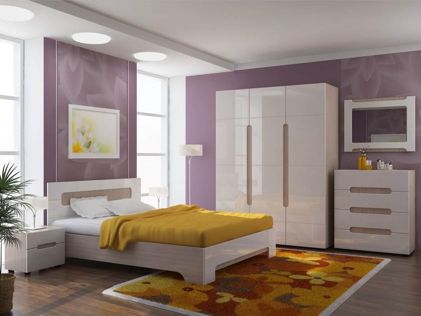 спальный гарнитур Спальня Палермо Спальня Палермо